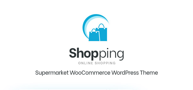 Shopping - WooCommerce WordPress Theme